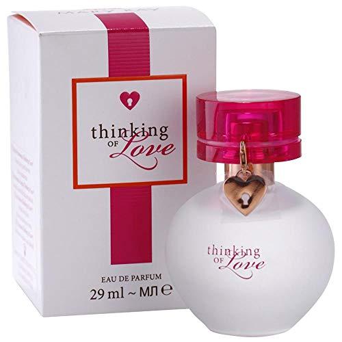 Thinking of love Eau de Parfum für Sie 29ml MHD 2021-2022