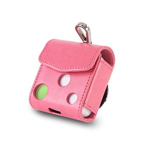 みもり 専用ケース ランドセル ベルト付き 落下防止 軽量 可愛い (ピンク)