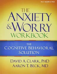 Cover of Book - The Anxiety and Worry Workbook