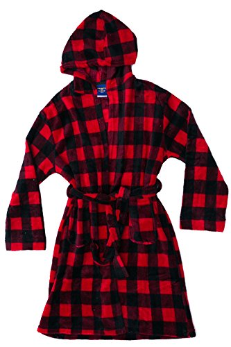 Prince of Sleep 75508-8-7 Fleece Robe/Robes for Boys