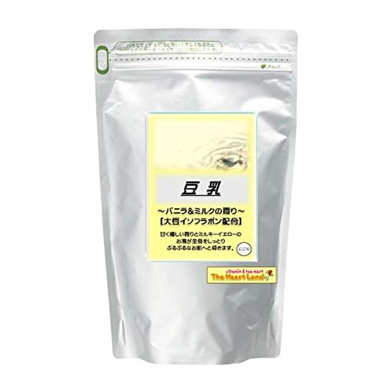 発疹潤滑する浅いアサヒ入浴剤 浴用入浴化粧品 豆乳 2.5kg