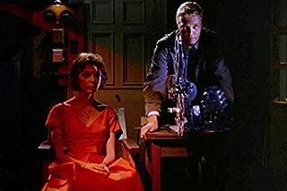 Erthstore 11x17 inch Wall Poster of Peeping Tom 1960 Carl Boehm Anna Massey