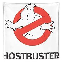 ゴーストバスターズ Ghostbusters タペストリー壁掛けリビングルーム寝室寮部屋家の装飾ポスター