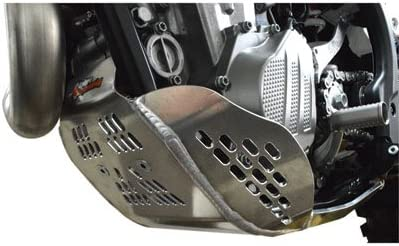 Enduro Engineering Skid Plate supreme for KTM EXC-F 2017-2018 Superlatite 500