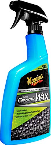 Meguiar's Hybrid Ceramic Spray Wax 768ml Advanced SiO2 Technology