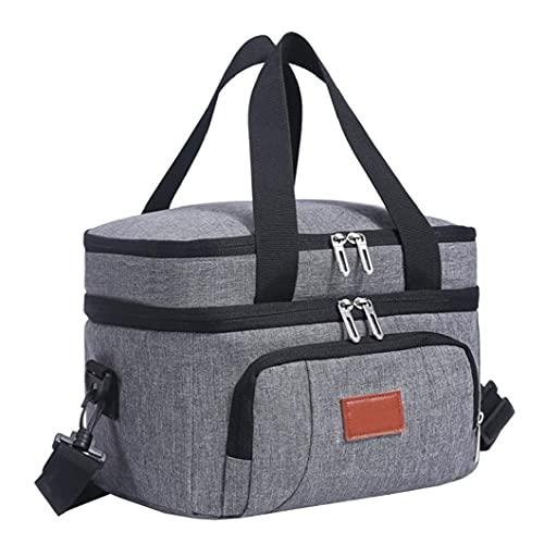 Kühler-Tasche isoliert Portable Double...