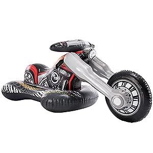 Intex – Cruiser Motorbike Ride-on (57534)