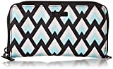 JuJuBe Be Spendy Zippered Wallet, Onyx Collection...
