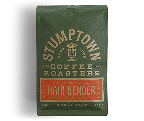 Stumptown Hair Bender