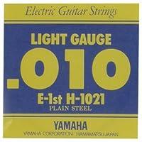 H-1021 バラ弦(1弦、.010)