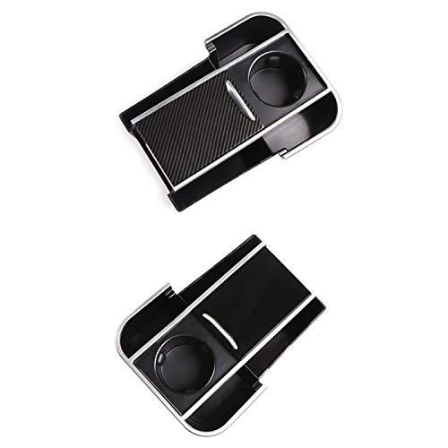 Tonyzhou Co.,ltd Die ABS-Zentralarmlehnenbox kann versteckte Aufbewahrungsboxen für Land Rover Discovery Sport 2019-20 L550 schieben und ziehen