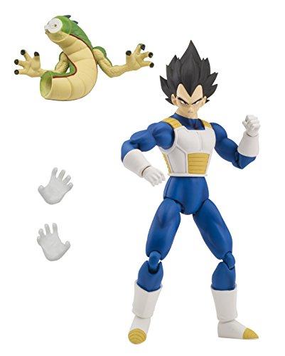 BANDAI Dragon Ball Super Dragon Stars Series Vegeta Action Figure