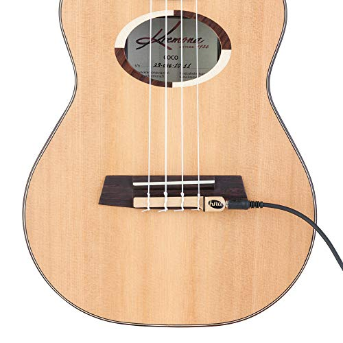 KNA UK-1 Piezo Pickup for Ukulele