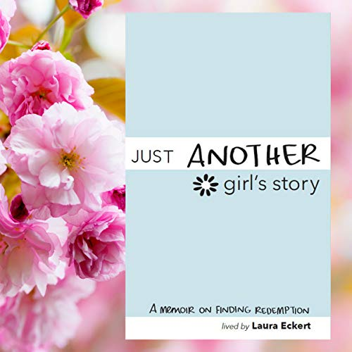 Just Another Girl's Story audiobook cover art