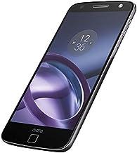 Motorola Moto Z XT1650 32GB Black - International Version no Warranty
