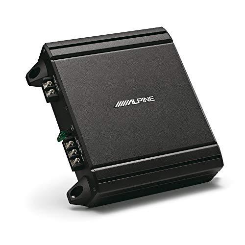 Alpine Amplificador para Coche MRV-M250 Mono, 550W