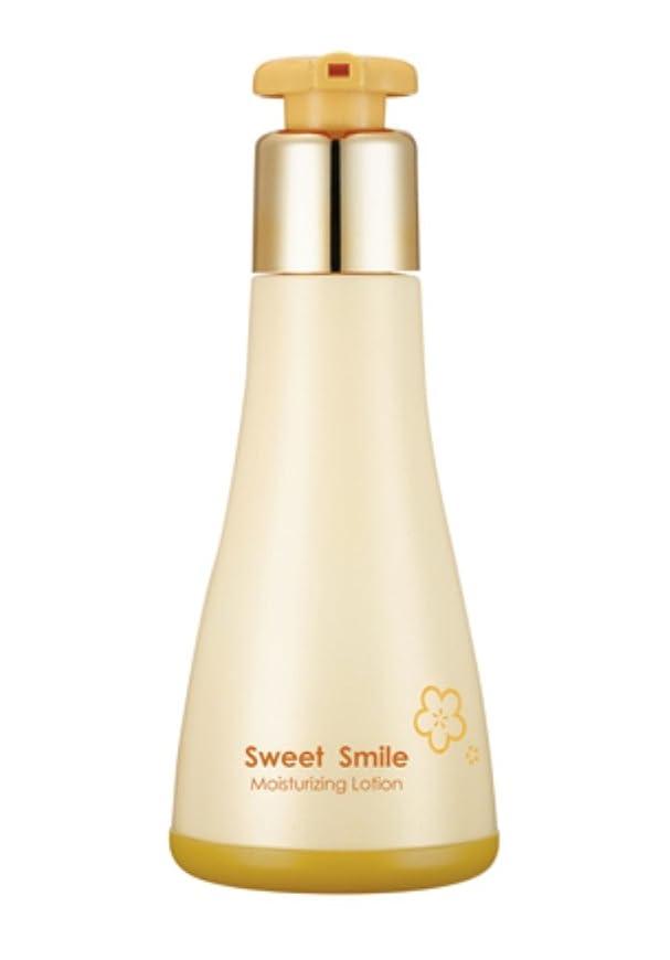類推情熱的心のこもった[New] su:m37° Sweet Smile Moisturizing Lotion 250ml/スム37° スイート スマイル モイスチャライジング ローション 250ml