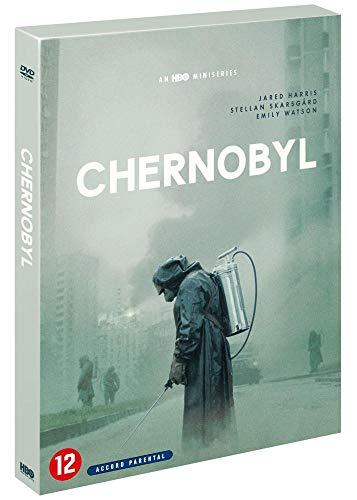Coffret chernobyl, 5 épisodes [FR Import]