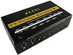 Best accel power supply Reviews