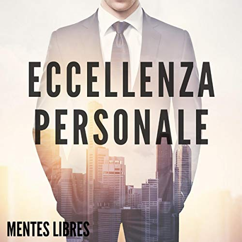 Eccellenza Personale [Personal Excellence] cover art