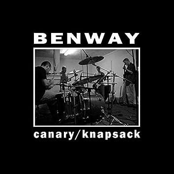 Canary/Knapsack