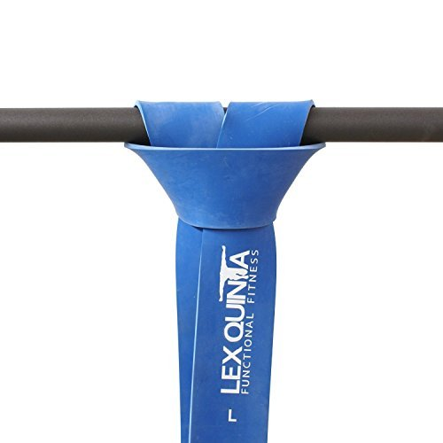 Lex Quinta Power Band - Klimmzugband - Pullup Support - L