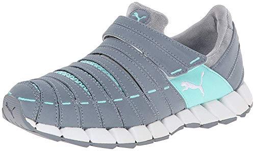 Women's PUMA Osu Running Shoe ,Tradewinds/Aruba Blue,5.5 B US