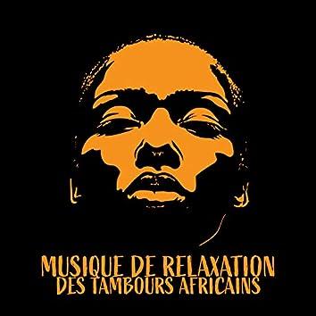 Musique de relaxation des tambours africains: Moment parfait pour un petit repos (Musique New Age)