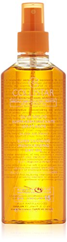 Collistar Supertanning Moisturizing Sonnenöl SPF15 200 ml