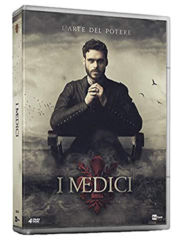 I Medici (Box 4 Dvd)