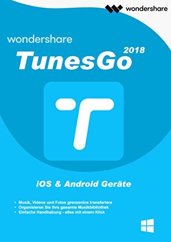 TunesGo iOS & Android Windows (Product Keycard ohne Datenträger)