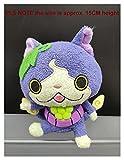 Juguetes de Peluche Anime Yo-Kai Watch Yokai Youkai Grapenyan Kuttari 6'Figura Peluche Muñeca Rellena Niños Fruitnyan Jibanyan Juguetes Regalo