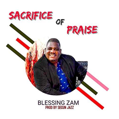 Blessing Zam