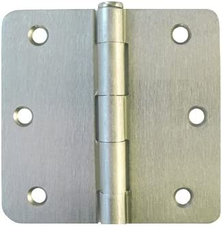 100 PCS Satin Nickel or Brushed OFFicial site 3.5
