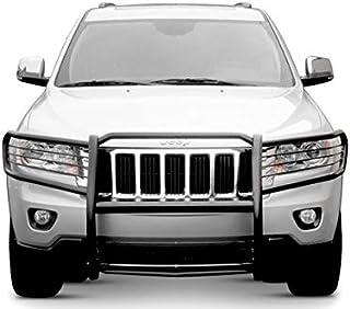 Matte Black Armordillo USA 7179479 AR Series Bull Bar W//LED Fits 2005-2007 Jeep Grand Cherokee