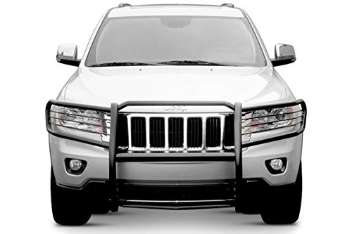 Black Horse Off Road 17A080200MA Black finish may vary. Grille Guard