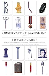 observatory mansions edward carey