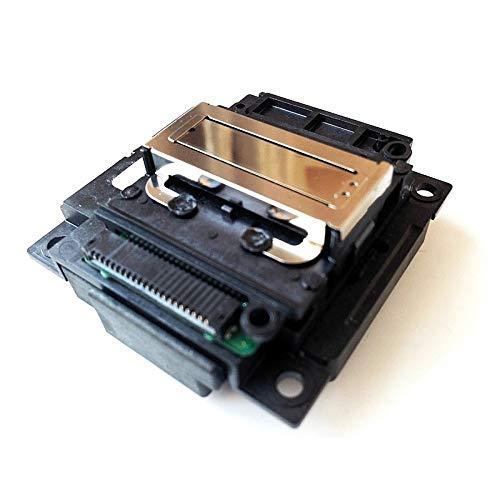 CXOAISMNMDS Reparar el Cabezal de impresión Cabezal de impresión Cabezal de Cabeza para EPSON L300 L301 L351 L355 L358 L111 L120 L210 L211 ME401 ME303 XP 302 402 405 FA04010 FA04000