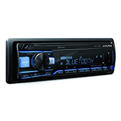 Mach-less AM/FM tuner with RBDS information Flak/MP3/WMA audio file compatibility via USB Made for iPod and iPhone Android AOA 2.0 compatible Works with Pandora music for iPhone and Android phones