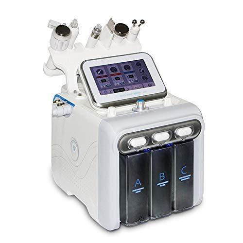 Aquafacial-Gerät mit 6 Funktionen