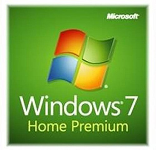 Windows 7 Home Premium OEM 32 bit - 3 postes