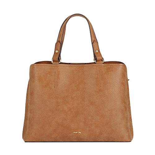 Parfois - Bolso Tote Lucy1 - Mujeres - Tallas M - Camel