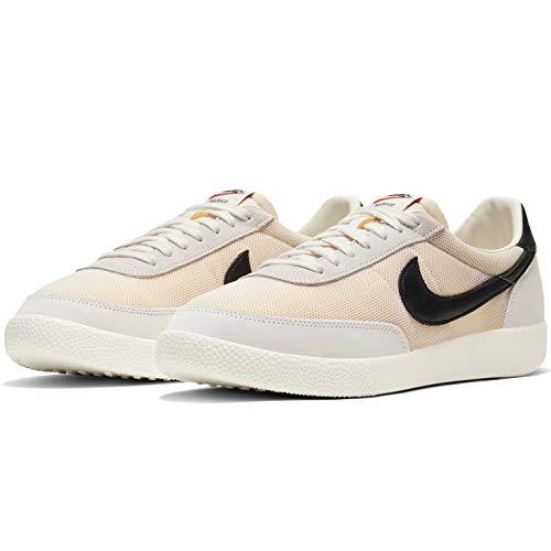 Nike Killshot OG - Sneaker da uomo, Donna, bianco e nero, 46 EU