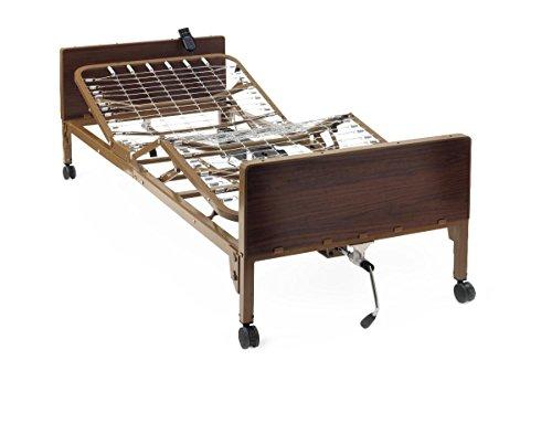 MDR107002E - Medline Basic Beds