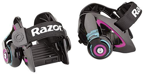 Read About Razor Jetts Heel Wheels