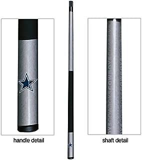 Eliminator Dallas Cowboys Billiard Pool Cue Stick