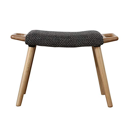 New Qiupei Vanity Stool Piano Seat Chair Bench in Bedroom Bathroom Country Style Vanity Stool with P...