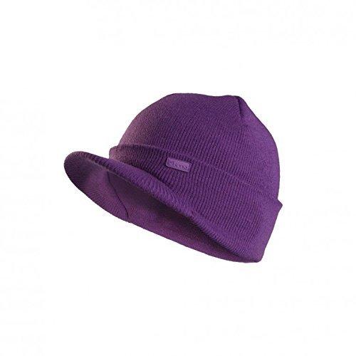 MasterDis – Bonnet Beanie New Street – Purple