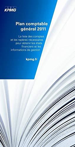 Plan comptable général 2011