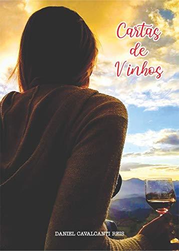 Cartas de vinhos (Portuguese Edition)